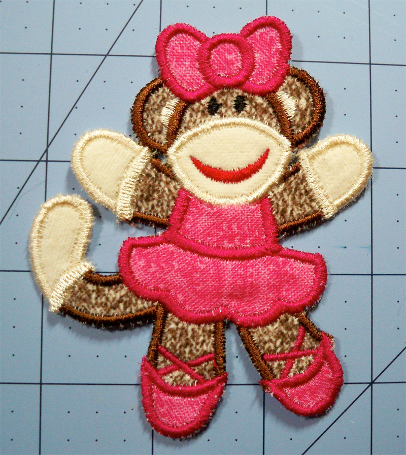 freestanding applique machine embroidery design MAIN img