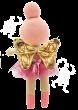 ITH Fiona Fairy Softie