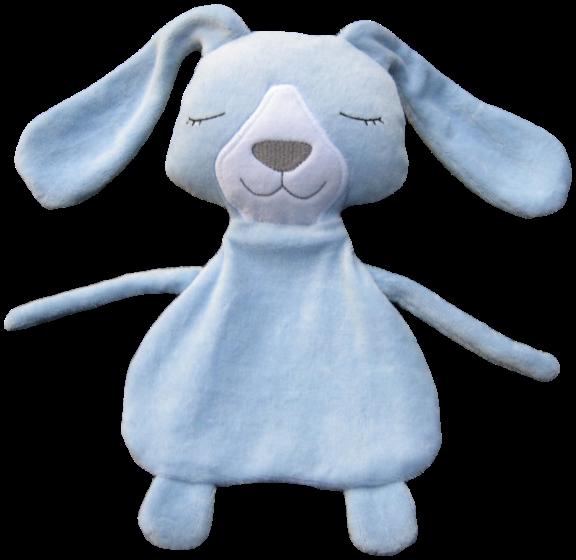 Dog Flatty Doll