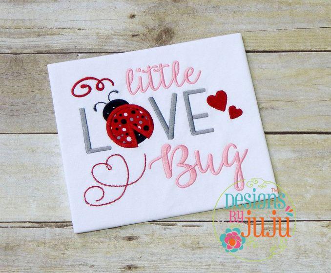 Little Love Bug