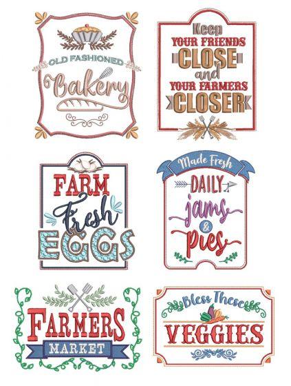 Farm Fresh 5