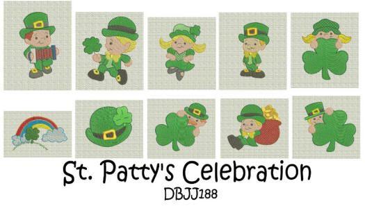 St. Patty's Celebration