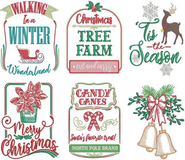 Farm Fresh Christmas 6