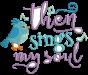 Soulful Sayings Machine Embroidery Designs by JuJu