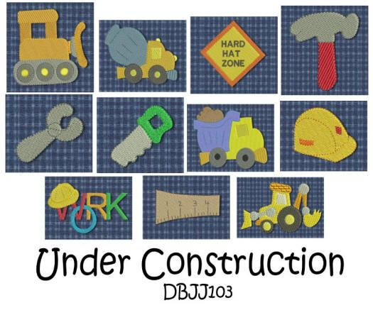 """Under Construction"""