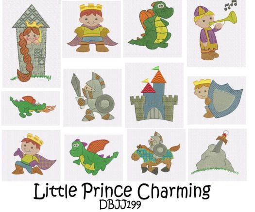 Little Prince Charming