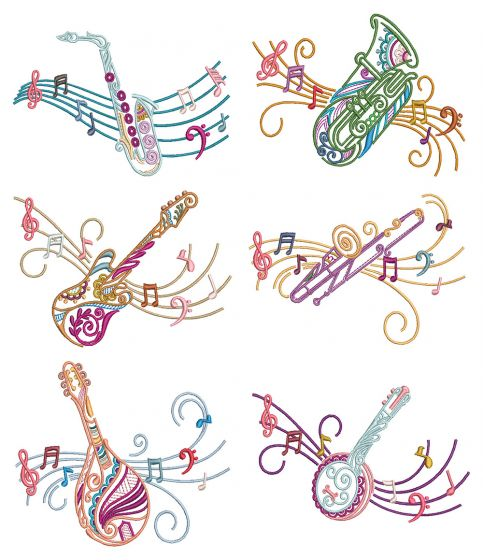 Mehndi Music 4