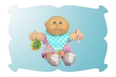 Just Like Mommy Binkie Bib Gift Set