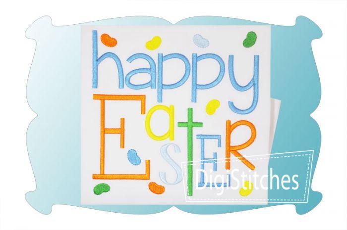 Happy Easter Boy