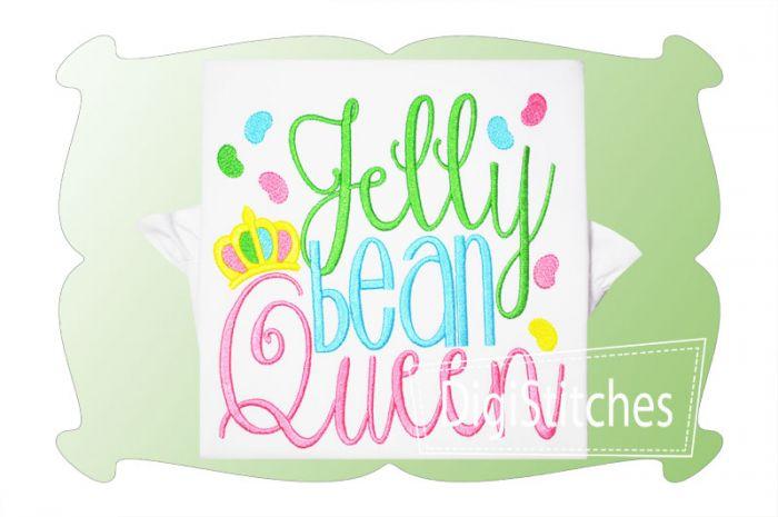 Jelly Bean Queen