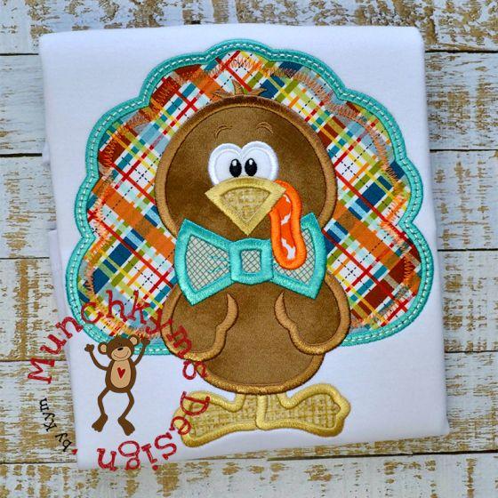 Boy Turkey