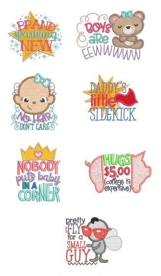 Kids Word Art 1