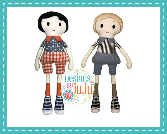 Vince Doll