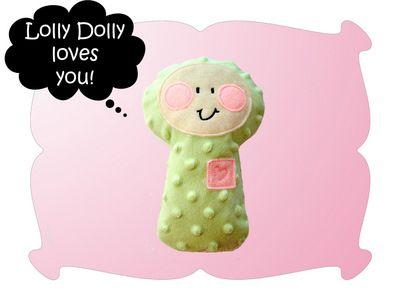 Lolly Dolly