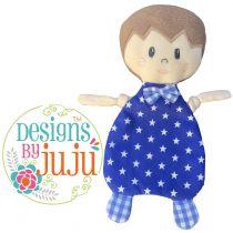 Charlie Flatty Doll
