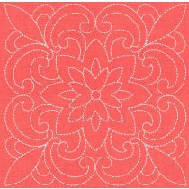 Traditional Quilt Blocks 1 Machine Embroidery Designs by JuJu