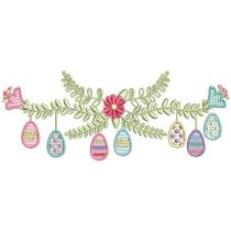 Easter Laurels Set 1