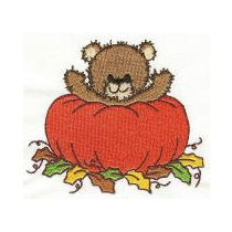 Beary Sweet Autumn Bears