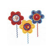 Patriotic Fun Applique