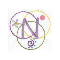 Dots n Doodles Alphabet