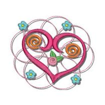 Hearts n Doodles