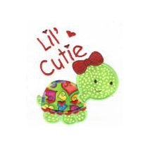 Sweet Valentine Applique