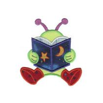 Out of this World Applique