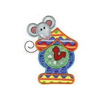Nursery Rhymes Applique