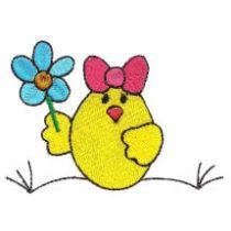 Easter Stix
