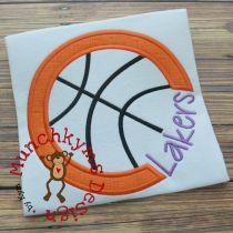 Basketball For Name