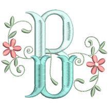 Biltmore Monogram