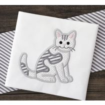 Top Cats Applique 1 Machine Embroidery Designs by JuJu