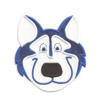 Cute Sports Mascots Applique Set 1 Designs by JuJu