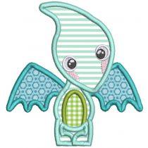 Baby Dino Rawr 1