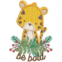 Be Kind Critters Applique 5