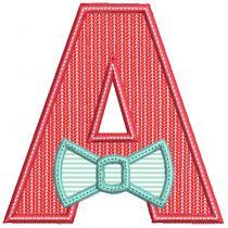 Bow Tie Alpha