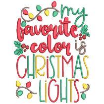 Christmas Word Art 7