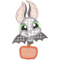 Cute Bats Halloween