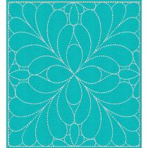 Feather Quilt Blocks 1
