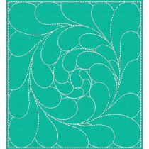 Feather Quilt Blocks 3