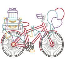 Fun Bicycle Rides 1