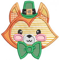 Lucky Charm Applique