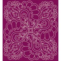 Paisley Quilt Blocks 1