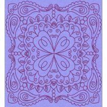 Paisley Quilt Blocks 2