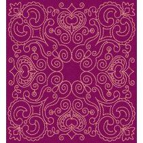 Paisley Quilt Blocks 3