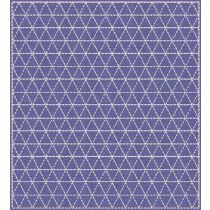 Sashiko Quilt Blocks 19 Machine Embroidery Designs by JuJu