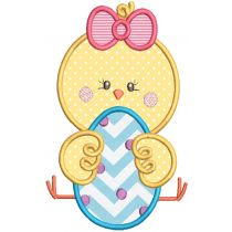 Sweet Easter Fun 1 Machine Embroidery Designs By JuJu