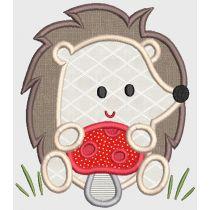 Sweet Hedgehogs