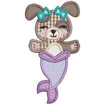 Sweet Mermaid Critters