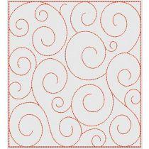Swirly Quilt Blocks 1